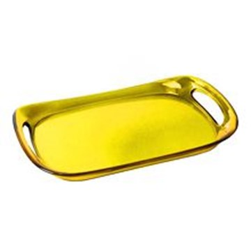 Imagen de Bandeja amarilla GLAMOUR