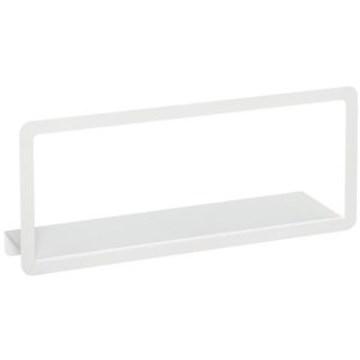 Imagen de Repisa flotante rectangular blanca SIMPLE