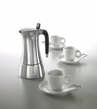 Imagen de Cafetera 6 tazas MILLA