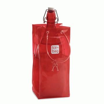 Imagen de Bolsa para 1 botella cereza BASIC