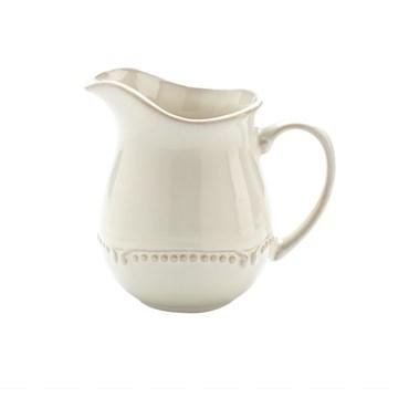 Imagen de Cremera cerámica 355ml ISABELLA
