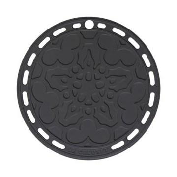 Imagen de Salvamantel silicona negro