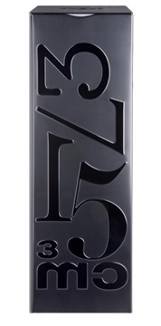 Imagen de Caja para spaguetti negro  VOLUMETRIE