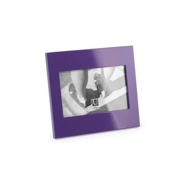 Imagen de Portarretratos 10x15cm violeta SIMPLE