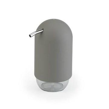 Imagen de Dispensador de jabón gris TOUCH