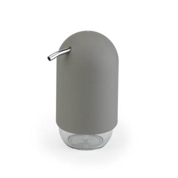 Picture of Dispensador de jabón gris TOUCH