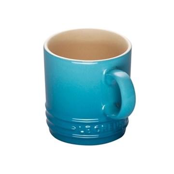 Imagen de Taza p/café espresso azul caribe 100ml