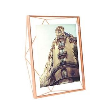 Imagen de Portarretratos  20x25cm cobre PRISMA