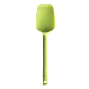 Imagen de Espátula silicona verde