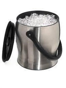 Imagen de Hielera acero inox 3.8L ICE BUCKET