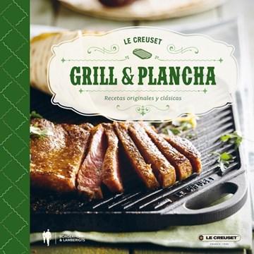 Imagen de Libro recetas Grill & Plancha