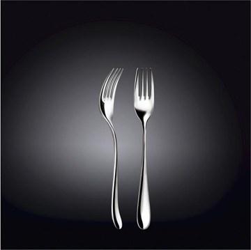 Imagen de Caja 6 tenedores postre 19cm STELLA