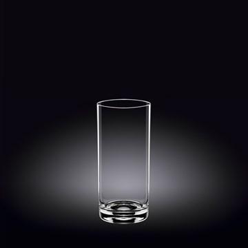 Imagen de Set 6 vasos longdrink 390ml CRYSTALLINE C/R