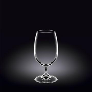 Imagen de Set 6 copas cerveza 420ml CRYSTALLINE C/R