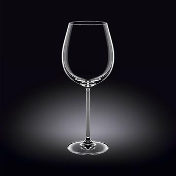 Imagen de Set 2 copas vino 630ml CRYSTALLINE C/R