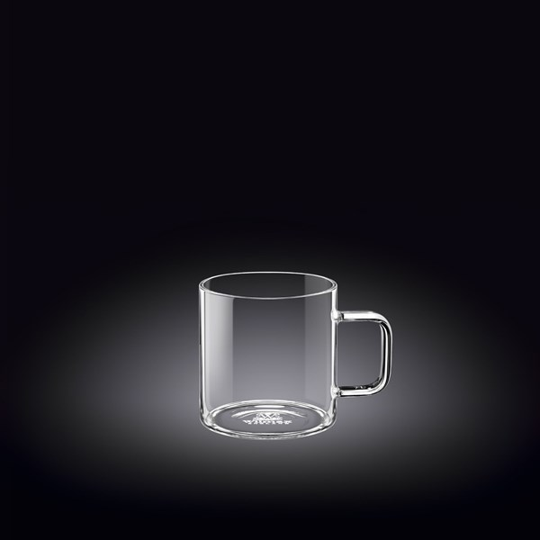 Picture of Taza 100ml THERMO GLASS