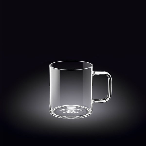 Picture of Taza 200ml THERMO GLASS