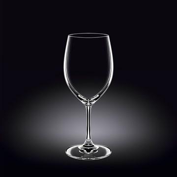 Imagen de Set 6 copas de vino 460ml CRYSTALLINE