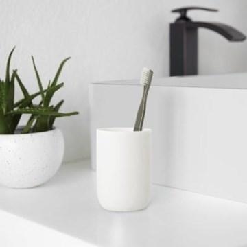 Imagen de Vaso blanco JUNIP
