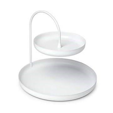Imagen de Organizador accesorios blanco POISE