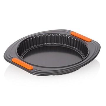 Imagen de Molde tarta bajo fondo removible 20cm BAKEWARE