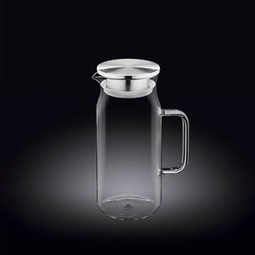 Imagen de Jarra c/tapa 1L THERMO GLASS
