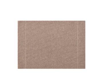Imagen de Individuales antimanchas marrón tierra x2
