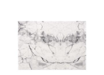 Imagen de Individuales antimanchas mármol x2