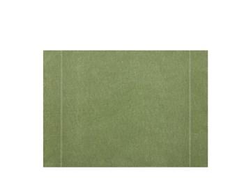 Imagen de Individuales antimanchas verde kaki x2