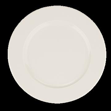 Imagen de Plato 21cm blanco BANQUET