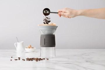 Imagen de SET CAFÉ POUR OVER