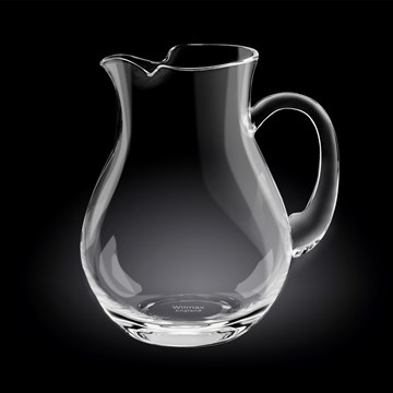 Imagen de JARRA 1500ML THERMO GLASS
