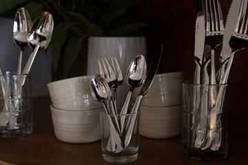 Imagen de Caja 12 cuchillos postre ergonómicos ANZO