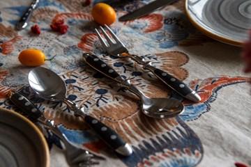 Imagen de Caja 12 cucharas mesa DORIA