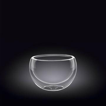 Imagen de BOWL DOBLE PARED 250ML THERMO GLASS