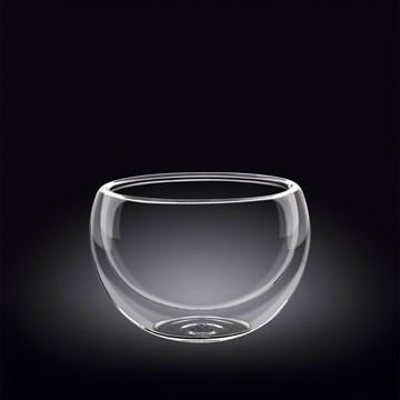 Imagen de BOWL DOBLE PARED 500ML THERMO GLASS